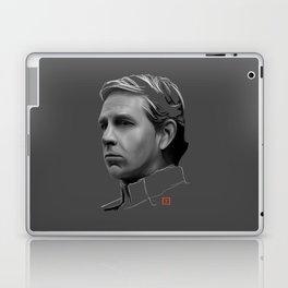 Orson Krennic: sketch-painting Laptop & iPad Skin