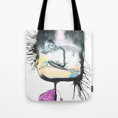 Morning Sickness Tote Bag