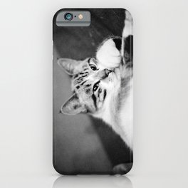 I'm beautiful iPhone Case