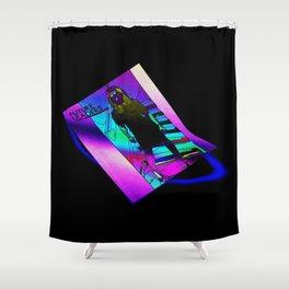 FYI Shower Curtain