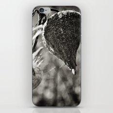 Milkweed 2 iPhone & iPod Skin
