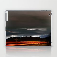 Cloud Road Arizona Laptop & iPad Skin