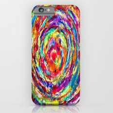 Circle of Love Slim Case iPhone 6s