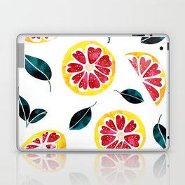 Fruit Crush #society6 #decor #buyart Laptop & iPad Skin