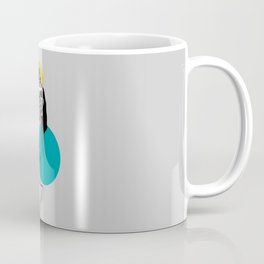 news int the morning Coffee Mug