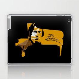 Frederic Chopin Laptop & iPad Skin