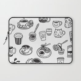 Have Another Cup! Laptop Sleeve
