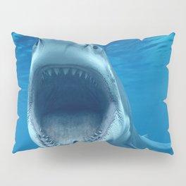 megalodon Pillow Sham