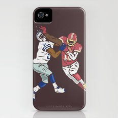 RG3 iPhone (4, 4s) Slim Case