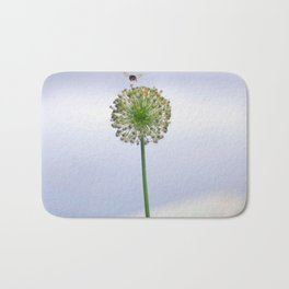 bee nice Bath Mat