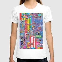 12 Digital 1 T-shirt
