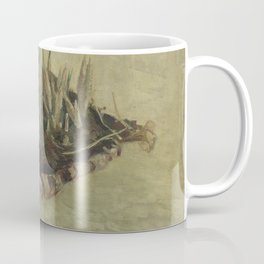 Basket of Crocus Bulbs Coffee Mug