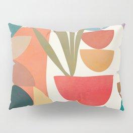 Modern Abstract Art 74 Pillow Sham