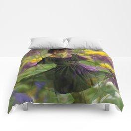 Flower Fairies Comforters