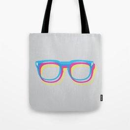 CMYgeeK Tote Bag