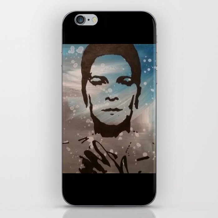 Ferguson iPhone Skin