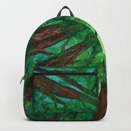 Upwards Forest Backpack