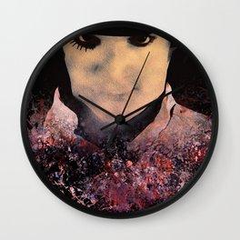 alex Wall Clock