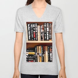 Books3 Unisex V-Neck