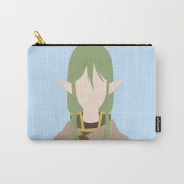 Riveria Ljos Alf (Is It Wrong to Try to Pick Up Girls in a Dungeon?) Carry-All Pouch