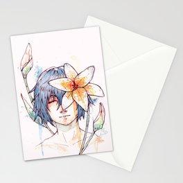 Kid Noctis FFXV Stationery Cards