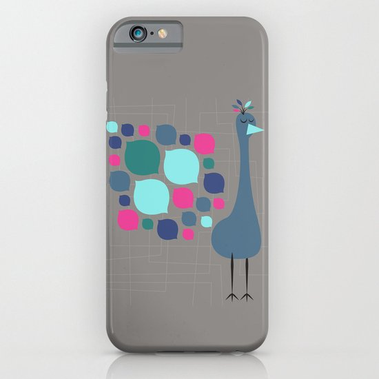 Birds of a Feather iPhone & iPod Case