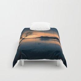 Lone Tree Snowdonia Comforters