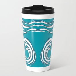 waves mother ocean Travel Mug