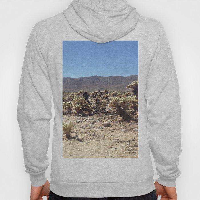 Death Valley 1 Hoody