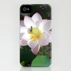 Lotus 1 Slim Case iPhone (4, 4s)