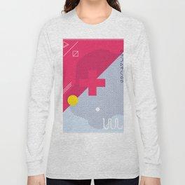 t6 Long Sleeve T-shirt