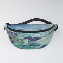 """""""Fairyland"""" by Edmund Dulac  Fanny Pack"""