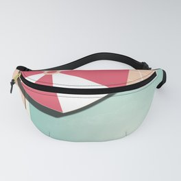 Private Pool #society6 #decor #buyart Fanny Pack