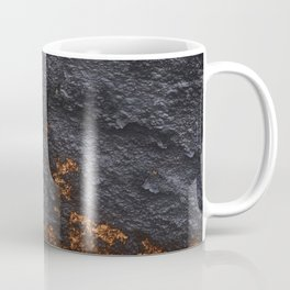 Metallic Sidewalk Coffee Mug