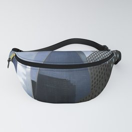 One World Trade Center View Fanny Pack