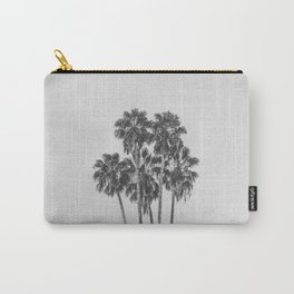 PALM TREES XI / Los Angeles, California Carry-All Pouch