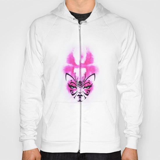 Kabuki Kreature Hoody
