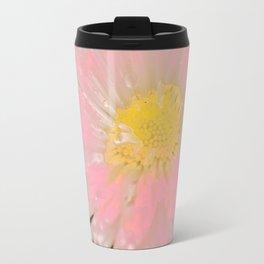The Singular Beauty Of A Daisy Travel Mug