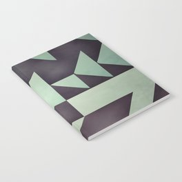 :: geometric maze VIII :: Notebook