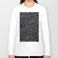 "diamond Long Sleeve T-shirts featuring -diamond- by ""CVogiatzi."