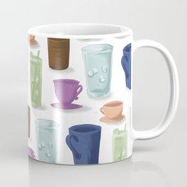 Drinks in Cups Coffee Mug