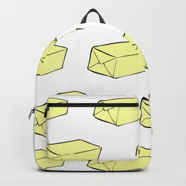 butter Backpack