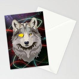 Odinwolf Stationery Cards