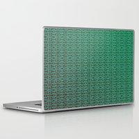 greece Laptop & iPad Skins featuring Greece by Gabriele Omar Lakhal