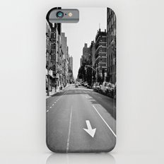 Get On Down The Road iPhone 6s Slim Case