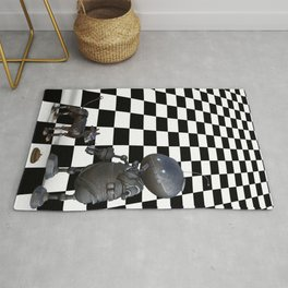 Dangers of Artificial Intelligence Rug