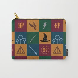 harry Carry-All Pouch