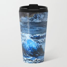 One Of These Days I'm Gonna Lay Down Travel Mug