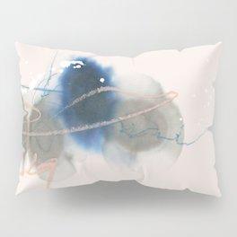 Breaking Silence Pillow Sham