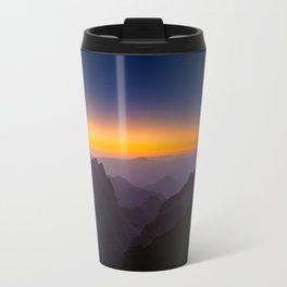 Himalaya Peaks Travel Mug